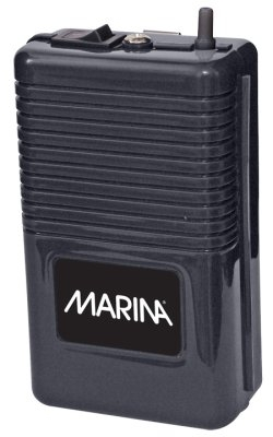 Marina Battery Operated Airpump