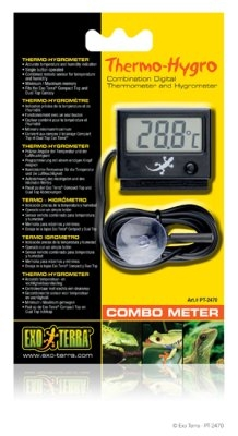 Exoterra Digital Thermo / Hygrometer