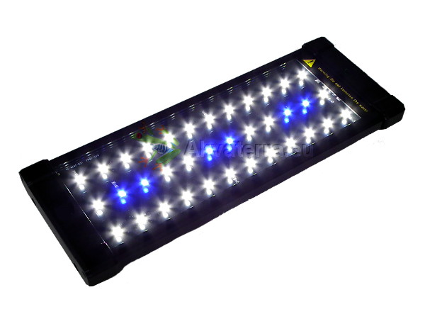 Akvaariovalaisin LED Type-A Basic 116cm 29W