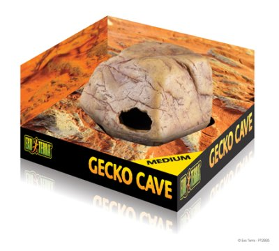 "Exoterra Gecko Cave ""M"""