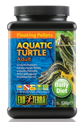 Exoterra Aquatic Turtle Adult 250g