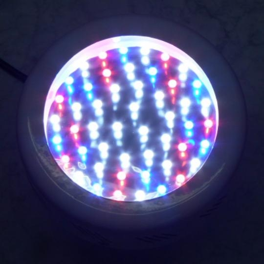 LED Miniufo-50W Makeavesi