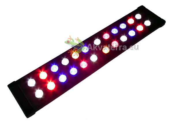 LED-Kasvivalaisin Growlight-C 50cm 20W