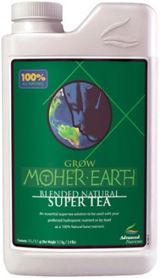 Advanced Nutrients Mother Earth Super Tea Organic Grow 1 litra