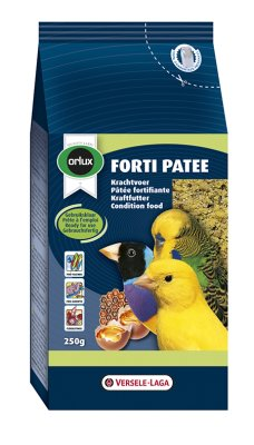 Orlux Forti Patee 250g 03/2020