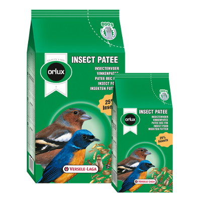 Orlux Insect Patee 200g 03/2020