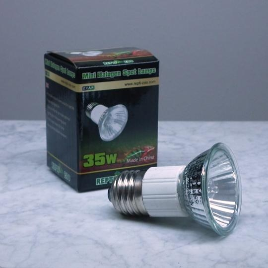OEM Halogen Sun mini 35W E27