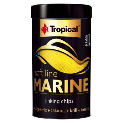 TROPICAL SOFT LINE MARINE L 100ML/52G