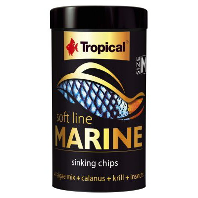 TROPICAL SOFT LINE MARINE M 100ML/52G