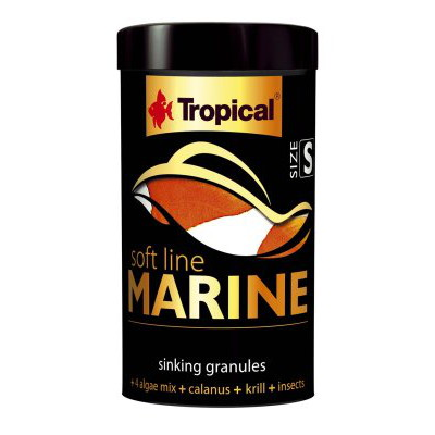 TROPICAL SOFT LINE MARINE S 100ML/60G