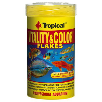 TROPICAL VITALITY&COLOR 250ML/50G