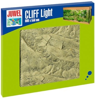 Juwel Cliff Background Light 60*55cm