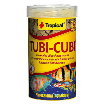 TROPICAL TUBI CUBI 100ML/10G